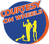 Courtesy on Wheels Logo